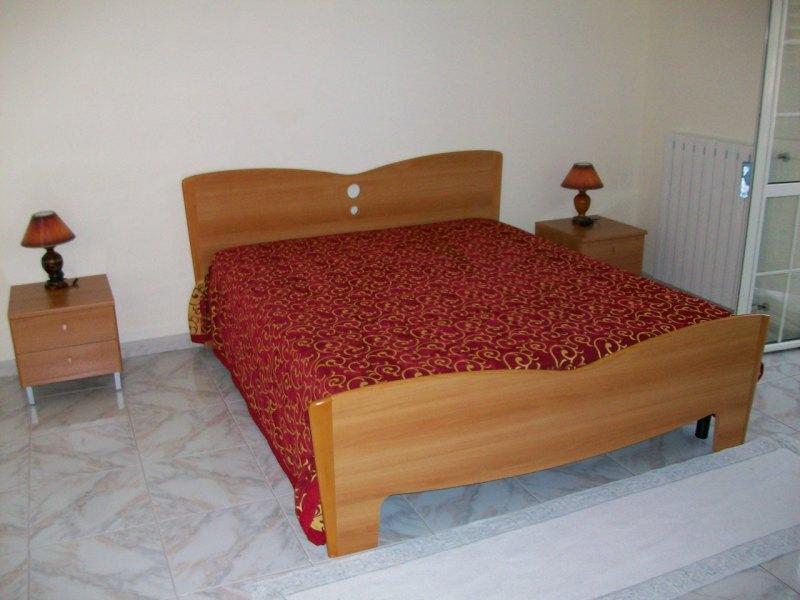 Casa vacanze rosalba a nicotera marina - Televisione in camera da letto si o no ...